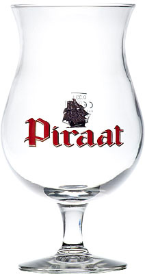 Piraat Glass / Бокал Пират